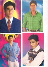 INDIA - PICTURE POST CARD - BOLLYWOOD ACTOR - SHAHRUKH KHAN - 12 IN 1 LOT
