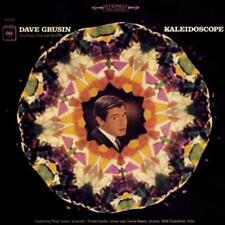 DAVE GRUSIN - KALEIDOSCOPE NEW CD