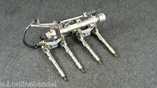 AUDI A4 8K A6 4G 2.0 TDI Injektor Einspritzdüse Kraftstoffverteiler 04L130277 AE