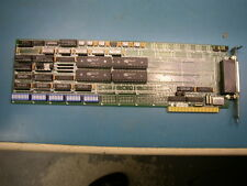 DIGIBOARD 30000352 4 Port ISA BOARD