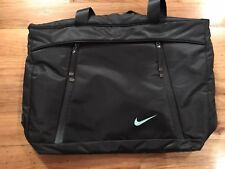 New Nike Auralux Tote Seaweed Green With Green Glow Womens