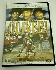 OLIVER! - DVD - EDICIÓN CONMEMORATIVA TREINTA ANIVERSARIO - 6 OSCAR - 1968