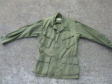 U.S. Od Green Cotton, Jungle Jacket
