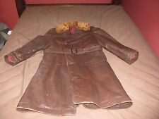 ww2 u s navy  transport service coat m-69f