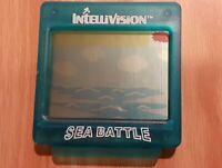 Intellivision Sea Battle From (Techno Source)