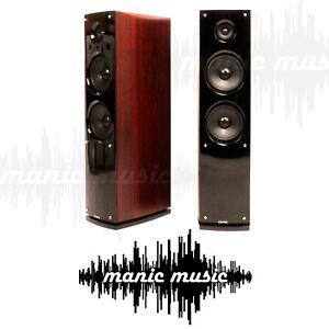 Ashtec HIFI Home Theatre Tower Speakers Mixer Amplifier Surround Karaoke 1200W