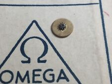 Omega Cal. 1040 Part #1432 Reduction Gear Speedmaster Seamaster pre-owned