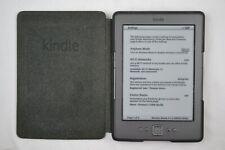 Amazon D01100 Kindle 4th generación 2GB Wi-Fi 6 pulgadas Ebook Reader