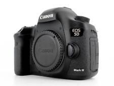 Canon 5D III mk3 5D3 **3 months warranty** 98k Shutter count