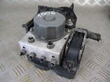 Fiat Panda ABS Steuergerät Hydraulikblock 0265243906 0265956367