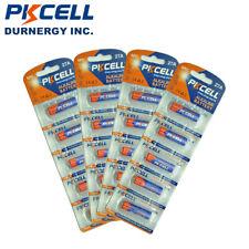 27A 12V Alkaline Battery A27 MN27 E27A EL812 L828 VR27 Batteries PKCELL Count 20