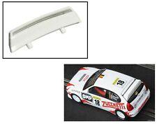 Nuevo Genuino Repuestos Scalextric Alerón Trasero Spoiler L8026 Para Toyota Corolla blanco