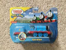 GORDEN individual TRAINS for THOMAS & FRIENDS DIECAST TAKE N PLAY TAKE ALONG set