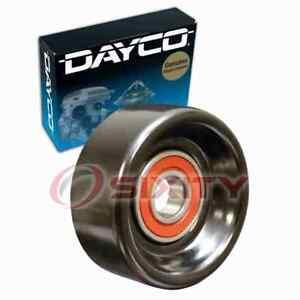 Dayco Drive Belt Tensioner Pulley for 1992-2011 Ford Ranger 2.3L 2.5L 3.0L kn