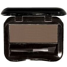Brush On Brow Natural Pressed Eye Brow Defining Powder W/ Compact - Soft Smoke