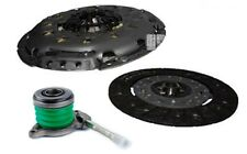 Volvo V70 Mk II Estate 2.3 2.4 D5 T T5 AWD 3 Pc Clutch Kit 03 2000 To 08 2007