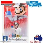 New Nintendo Amiibo Character Dr. Mario For Wii 3DS Super Smash Bros Collection