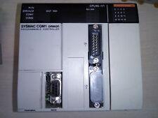 OMRON CQM1 CPU 45 V1 EV1 plc automata