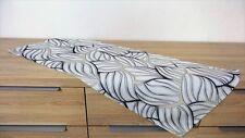 Tischläufer Tischdecke Tischlaeufer in 18 Maßen 100% Polyester Bezug Stoff