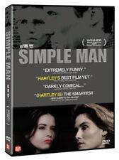Simple Men (1992) Hal Hartley / DVD, NEW