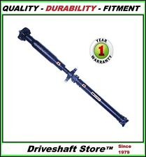 DRIVE SHAFT for BMW X3  OE FITMENT 2004-06, 3.0L Engine, Auto Trans. BRAND NEW
