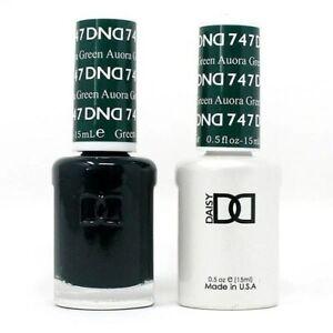 DND New Colors 2020 Soak Off Gel-Polish Duo .5oz LED/UV #711 - 782 - Pick Any..
