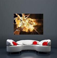 YU GI OH GIANT MANGA ANIME CARTOON JAPAN WALL ART PRINT POSTER X2353