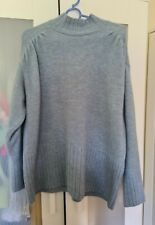George Light Blue 12-14 Warm Jumper Charity Auction