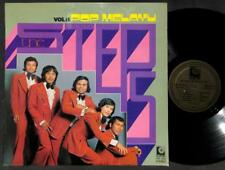 "Rare Indonesia Malay The Steps Band Vol.1 Pop Melayu Life Label 12"" MLP536"