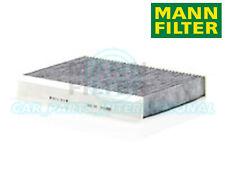Mann Hummel Interior AIR CABINA filtro antipolline Qualità Oe Ricambio CUK 22 022