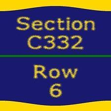 Arlington TX Concert Tickets
