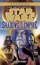 Star Wars: Shadows of the Empire: Star Wars: By Perry, Steve