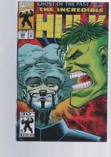 INCREDIBLE HULK 398  HUGE SELECTION HULK AVAILABLE  MARVEL COMICS
