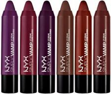 NYX Simply Vamp/ Red/ Nude/ Pink Lip Cream *BOGO Mix & Match*