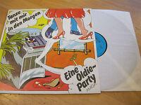 LP Tanze mit mir in den Morgen Eine Oldie Party AMIGA DDR Vinyl 855984