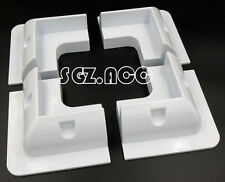 solar panel mounting brackets corner brackets plastic ABS 100W 80W
