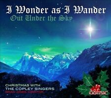I Wonder As I Wander Out Under the Sky, New Music