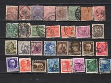 Italy-  Lot Of Early Used  Stamps (IT32)