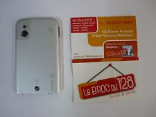CACHE BATTERIE - Coque arrière -  D'ORIGINE - LG KM900