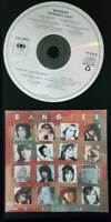 Bangles Different Light Used CD Dance Genre