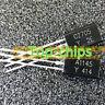 5pcs 2SA1145Y A1145 + 5pcs 2SC2705Y C2705  DIP Transistor TO-92L G new