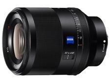 SONY Planar T* FE 50mm F1.4 ZA Lens SEL50F14Z Japan Ver. New  / FREE-SHIPPING