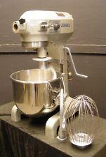 Hobart A200 20 Qt Dough Mixer Pizza Bakery With New Ss Bowl Amp Tools