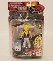 Bandai Dragonball Dragon ball Z DBZ Hybrid Action Figure Super Saiyan Gogeta