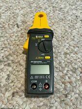Bk Precision 316 Milli Amp Acdc Clamp Meter