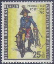BERLIN  131 ** Tag der Briefarke I, einwandfrei postfrisch