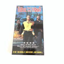 Boyz N The Hood 1991 VHS 1992 ICE CUBE  New Sealed 6413