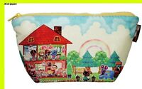 New animal crossing porch bag for New Nintendo 3ds LL XL Happy home designer