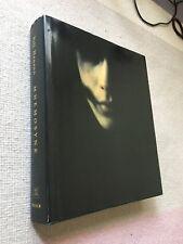 Bill Henson MNEMOSYNE Fine Art Photography Hardcover 1st Edition RARE