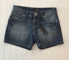 """A.N.A A NEW APPROACH NWT Women's Sz 4/27 Denim Casual Blue Jean Shorts 29X4"""""""